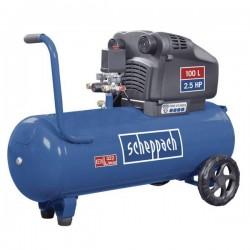 Scheppach Compressore 100 l 8 bar