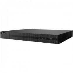 HiLook hl216u DVR-216U-K2 16 canali (Analogico, AHD, HD-CVI, HD-TVI, IP) Registratore digitale HD-SDI