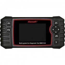 Icarsoft Strumento diagnostico OBD II BMM V2.0 icbmv2 Adatto per (marca auto): Universal illimitato 1 pz.