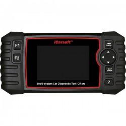 Icarsoft Strumento diagnostico OBD II CR PRO iccrpr Adatto per (marca auto): Universal illimitato 1 pz.