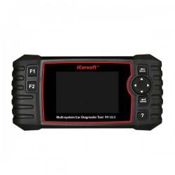 Icarsoft Strumento diagnostico OBD II FR V2.0 icfrv2 Adatto per (marca auto): Universal illimitato 1 pz.