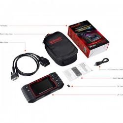 Icarsoft Strumento diagnostico OBD II LR V2.0 iclrv2 Adatto per (marca auto): Universal illimitato 1 pz.