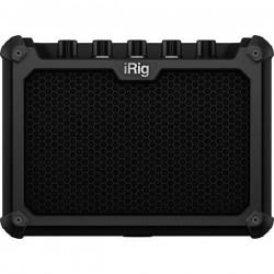 IK Multimedia iRig Micro Amp Amplificatore per chitarra elettrica Nero