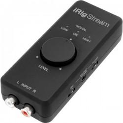 Interfaccia audio IK Multimedia iRig Stream