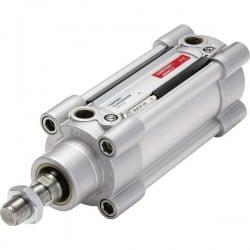 Univer KL2000630200M Cilindro profilato Lunghezza corsa: 200 mm 1 pz.