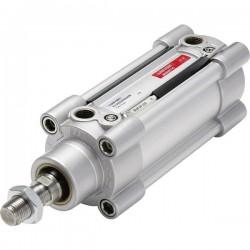 Univer KL2000800050M Cilindro profilato Lunghezza corsa: 50 mm 1 pz.