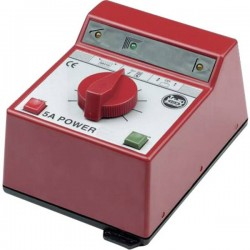 Regolatore di velocità 5000 mA 230 V LGB L51079