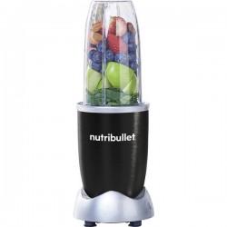 MediaShop NutriBullet® Pro Frullatore per Smoothie 900 W Nero