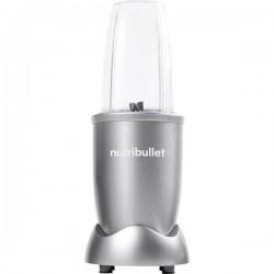 MediaShop NutriBullet® Frullatore per Smoothie 600 W Grigio