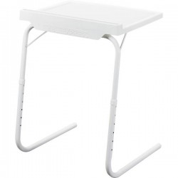 MediaShop Table Express mit LED Lampe Tavolino
