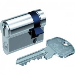 Basi M5021-0000-0035 Profilo semicilindro 10 / 30mm