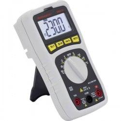 Multimetrix DMM 53 Multimetro portatile digitale CAT III 600 V Display (Counts): 4000