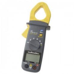 Multimetrix CM 610 Pinza amperometrica digitale CAT III 300 V Display (Counts): 2000