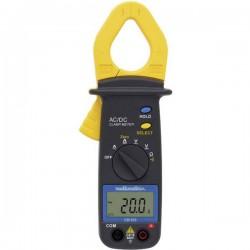 Multimetrix CM 625 Pinza amperometrica digitale CAT III 300 V Display (Counts): 4300