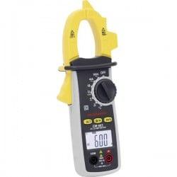 Multimetrix CM 603 Pinza amperometrica digitale CAT III 600 V Display (Counts): 4000