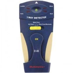 Multimetrix D 45 Identificazione