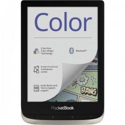 PocketBook Color - moon silver Lettore di eBook 15.2 cm (6 pollici) Moon Silver