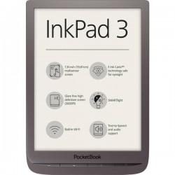 PocketBook INKPAD 3 Lettore di eBook 19.8 cm (7.8 pollici) Marrone scuro