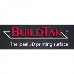 Pellicola BUILDTAK per letto di stampa PEI 220 x 220 mm PEI220X220