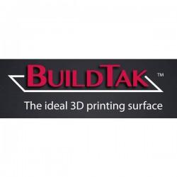 Foglio BUILDTAK per letto di stampa PEI 254 x 368 mm PEI368X254