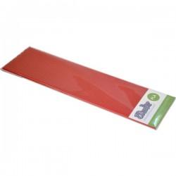 3Doodler PL04-CRED Chilli Pepper KIT Filamenti stampante 3D Plastica PLA 1.75 mm 63 g Rosso 24 pz.