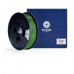 BCN3D PMBC-1000-010 Filamento per stampante 3D Plastica PLA resistente ai raggi uv 2.85 mm 750 g Verde 1 pz.