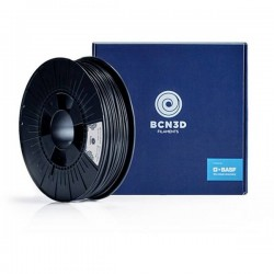 BCN3D PMBC-1007-001 PP GF30 Filamento per stampante 3D PP (polipropilene) resistente ai raggi uv, resistente agli agenti