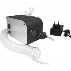Sparmax Compressore per aerografo 2.6 bar 12 l/min attacco per aria compressa da 1/8