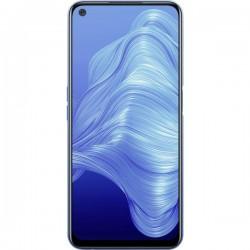Realme 7 5G Smartphone LTE dual SIM 128 GB 6.5 pollici (16.5 cm) Dual-SIM Android™ 10 Blu