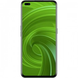 Realme X50 Pro Smartphone LTE dual SIM 256 GB 6.44 pollici (16.4 cm) Dual-SIM Android™ 10 Verde