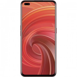 Realme X50 Pro Smartphone LTE dual SIM 256 GB 6.44 pollici (16.4 cm) Dual-SIM Android™ 10 Rosso