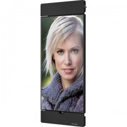 Smart Things sDock s21 Supporto da parete per iPad Nero Adatto per modelli Apple: iPad Air (3. Generazione), iPad Pro