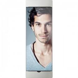 Smart Things sDock Pro s22 Supporto da parete per iPad Argento Adatto per modelli Apple: iPad Pro 12.9 (1a Gen), iPad