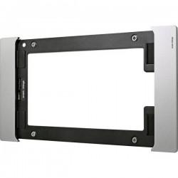 Smart Things sDock Fix Pro s33 Supporto da parete per iPad Argento Adatto per modelli Apple: iPad Pro 11