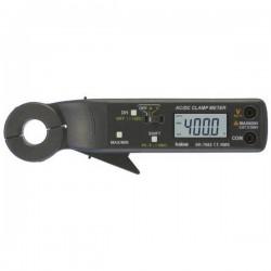 Kaise SK-7682 Pinza amperometrica digitale CAT III 300 V Display (Counts): 4000