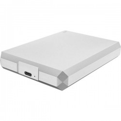 LaCie Mobile Drive 4 TB Hard Disk esterno da 2,5 USB-C™ Argento STHG4000400