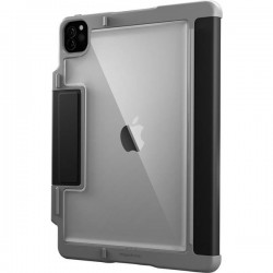 STM Goods Dux plus FlipCase Adatto per modelli Apple: iPad Pro 11 Nero