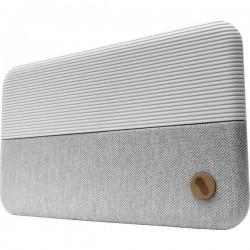 One For All SV 9436 Antenna passiva piatta DVB-T/T2 Ambiente interno Bianco/Grigio