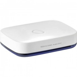 One For All SV 1820 Trasmettitore audio Bluetooth® Versione Bluetooth: 3.0 10 m Tecnologia APTX
