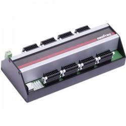 Deditec USB-OPTO-RELAIS-32 Modulo I/O USB Numero di ingressi digitali: 32 Numero uscite relè: 32