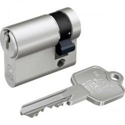 Basi V5021-0000-0010 Profilo semicilindro 10 / 30mm