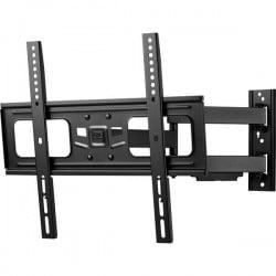 Supporto a parete per TV One For All WM 2453 81,3 cm (32) - 165,1 cm (65) Ruotabile, Inclinabile, Girevole, Estensibile