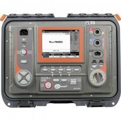Sonel MIC-10k1 Misuratore di isolamento Calibrato (ISO) 50 V, 100 V, 250 V, 500 V, 1000 V, 2500 V, 5000 V, 10000 V 40