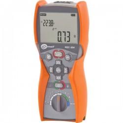 Sonel MZC-304 Tester per installazioni