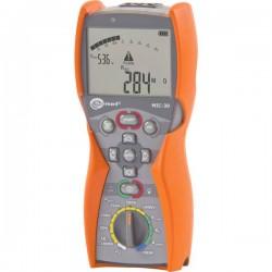 Sonel MIC-30 Misuratore di isolamento Calibrato (ISO) 50 V, 100 V, 250 V, 500 V, 1000 V 100 G
