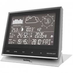 Techno Line WS1700 Stazione meteo digitale senza fili