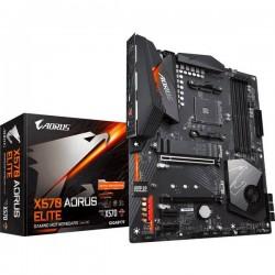 Gigabyte X570 AORUS ELITE Mainboard Attacco AMD AM4 Fattore di forma ATX Chipset della scheda madre AMD® X570