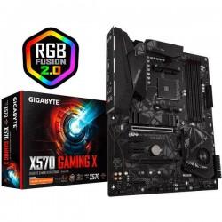 Gigabyte X570 GAMING X Mainboard Attacco AMD AM4 Fattore di forma ATX Chipset della scheda madre AMD® X570