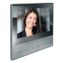 Videocitofoni Wi fi Wireless, Connessione Senza Fili, Colore Nero Antracite, classe 300, prezzo online.