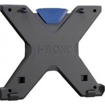 Sortimo i-BOXX Supporto da parete (L x L x A) 325 x 355 x 47 mm